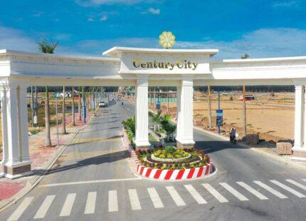 Sân bay Long Thành chính thức khởi công, nhà đầu tư Century City hưởng lợi kép